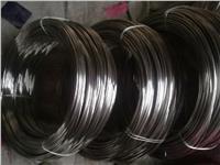 314不锈钢钢丝 φ1---5mm