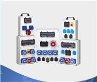 工业插座箱