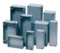 铸铝盒(防水铸铝盒)