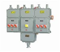 BX(M/D)61防爆(照明/动力)配电箱(ⅡB)