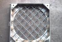 西安不锈钢井盖价格