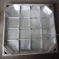 西安不锈钢井盖厂家/西安不锈钢井盖加工厂