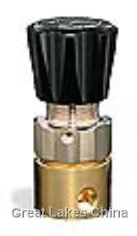 tescom高压-减压阀 44-1800 Series