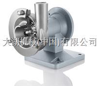 fristam FPH高压离心泵系列 FPH