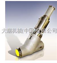 targetrock核电增压器喷淋阀 1英寸(DN25)至6(DN150)