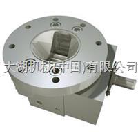 瑞士馬格低入口壓力齒輪泵 cinox-V