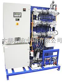 美国ClorTec 电解盐水制氯系统