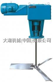 美国凯米尼尔 污水处理HT系列搅拌器 Chemineer Wastewater Treatment Agitator