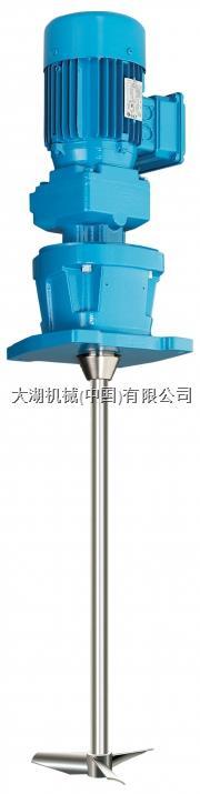 美国污水处理DT系列搅拌器 Chemineer Wstewater Treatment Agitator