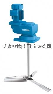 美国 凯米尼尔污水处理MR系列搅拌器 Chemineer Wastewater Treatment MR Series Agitator