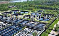 威德高LBX系列 用于城市污水處理的紫外線殺菌器 Wedeco LBX Series LBX Series UV disinfection syste