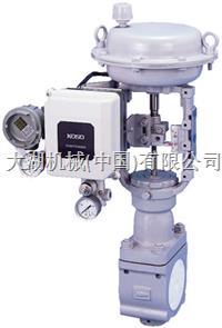 KOSO  500R耐酸型 调节阀