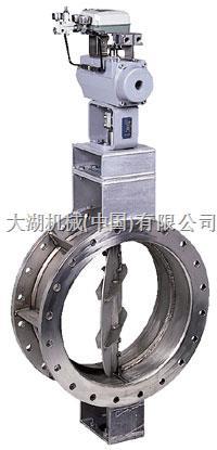 KOSO 600B: 蝶阀 / 铸造型阀体 600S: 蝶阀 / 钢板阀板 610S:环形密封式 碟阀