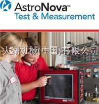 美國astro-med電網分析系統 TMX-18