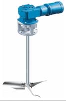 Chemineer 含氟廢水絮凝攪拌器 11MRD-1