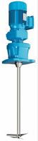 Chemineer 含CMP 廢水反應池攪拌器 12MRD-3