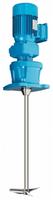 高SS 廢水絮凝池攪拌器 11MRD-0.5