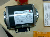 Motor Marathon 3/ 4 HP S55JXSR-7299