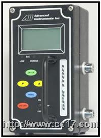 微量氧分析仪便携式高精 GPR-1100