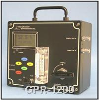 微氧分析仪 GPR-1200