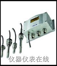露点温度变送器 DMT340