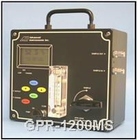 微量氧分析仪 GPR-1200MS