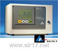 便携式微量氧分析仪 DF-310E