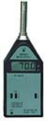 精密脉冲声级计 AWA5661C