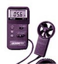风速/风温/风量计 AVM05/AVM07
