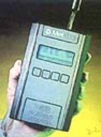 手持式激光空气粒子计数器 ONE227A