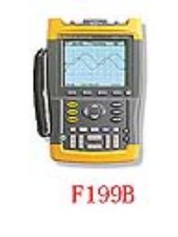 工业万用示波表 F199B