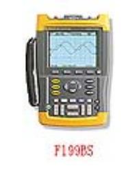 工业万用示波表 F192BS