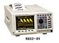 波形记录器 8852-01