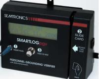腕带及人体放电通路记录仪 EN625系列