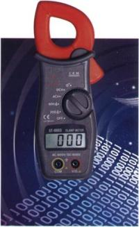 600A 交流数字钳形万用表 DT-9803