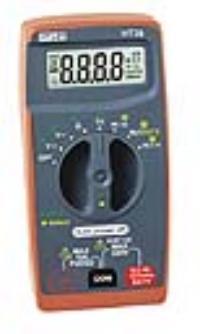全功能自动量程万用表 HT26
