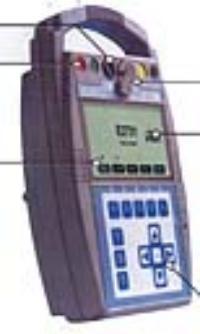高级阻性故障定位仪 E2731
