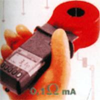 钳式接地电阻测试仪 C.A6415