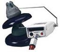 绝缘子带电测试仪 IT-4