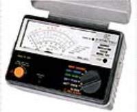指针式绝缘测试仪 3313