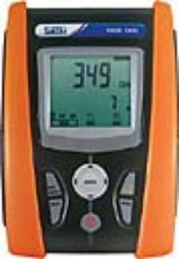 接地电阻测试仪 HT416