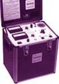PTS系列高压测试仪---集直流耐压及兆欧表于一体 75型