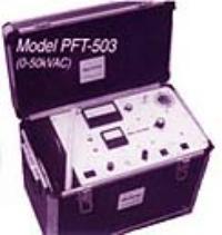 交流耐压试验仪 PFT-303