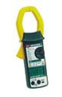 钳形电流及功率表 DCM1000P