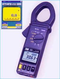 钳型功率表 TES-3063