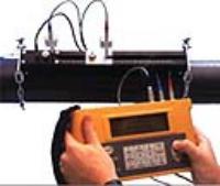 便携式超声波流量计 PF300