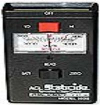 袖珍型静电测试器 ACL300B1