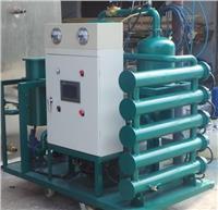 双级真空滤油机 DZL-S系列双级真空滤油机