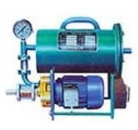 DZL-10手提式滤油机 DZL手提式滤油机