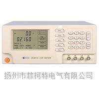 ZC2811D型LCR数字电桥 ZC2811D型LCR数字电桥